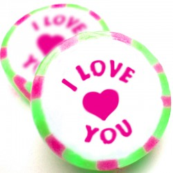 I Love You Rock Sweets
