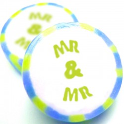 Mr and Mr Rock sweets